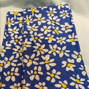 COPY - NWT Kate Spade kitchen towel set